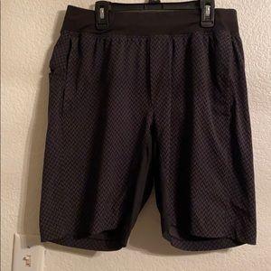 lululemon short for men